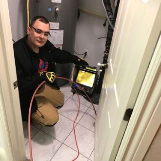 drain cleaning toronto image picture photo Tornado Plumbing and Drains