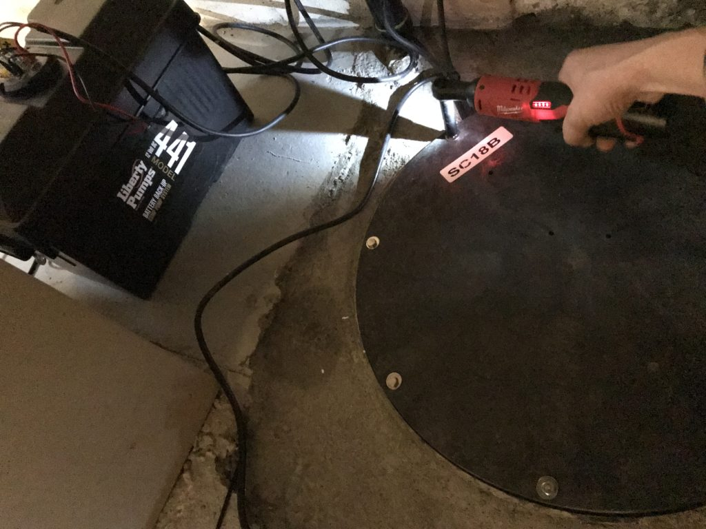 Sump pump installation 8 1024x768 1 770x350 - 5 Common Sump Pump Problems