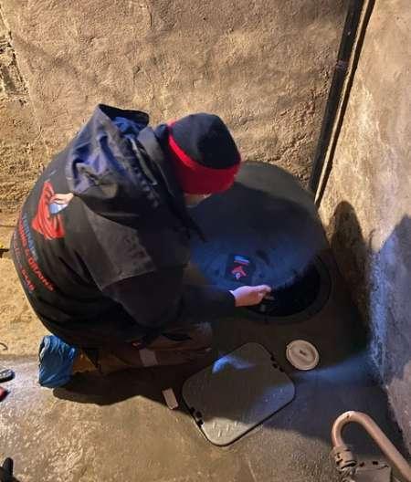 plumbing projects toronto
