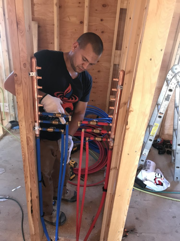 PLUMBING SERVICES IN VAUGHAN Tornado Plumbing and Drains image photo picture