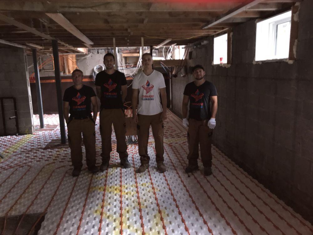 Exterior VS. Interior Basement Waterproofing
