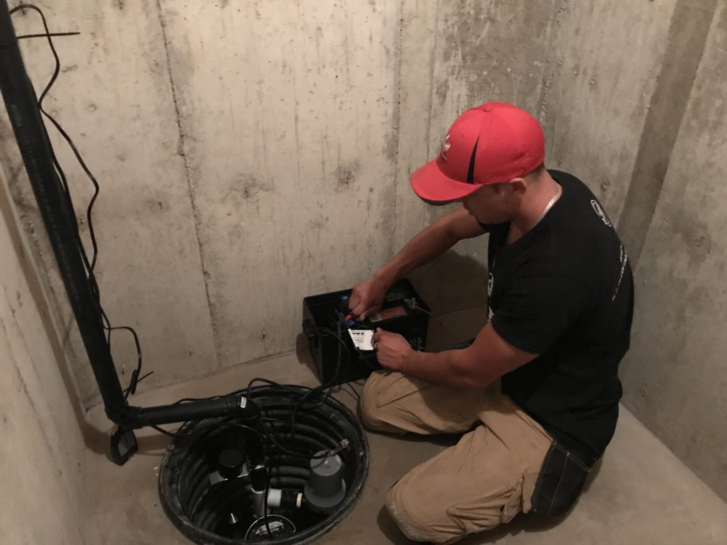 Why You Need a Sump Pump to Avoid a Plumbing Emergency