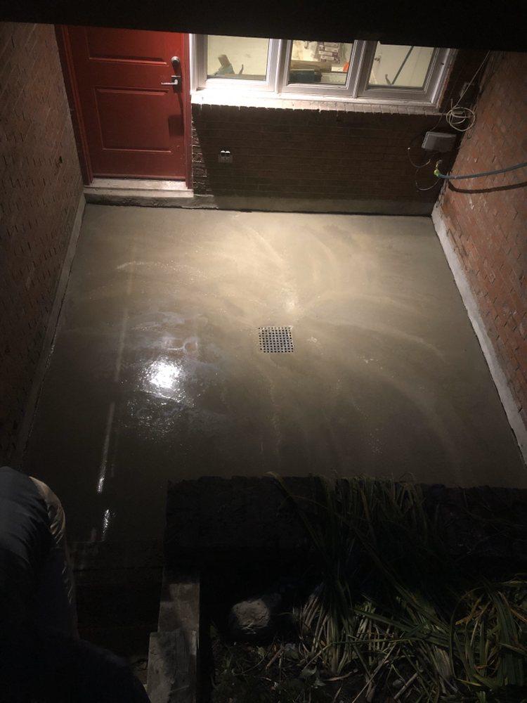 waterproofing a basement cost
