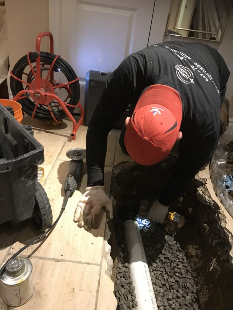 Plumber Mississauga