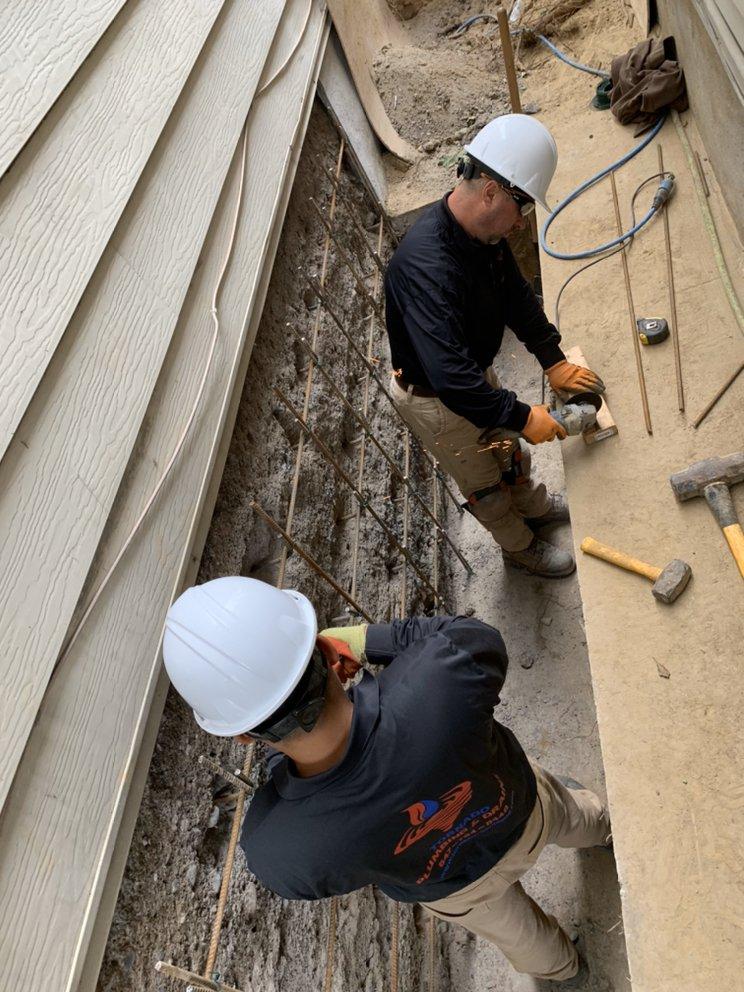 toronto basement waterproofing contractors