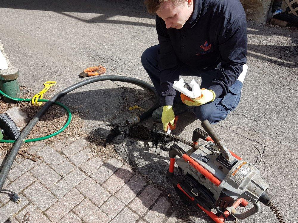 emergency plumber repair