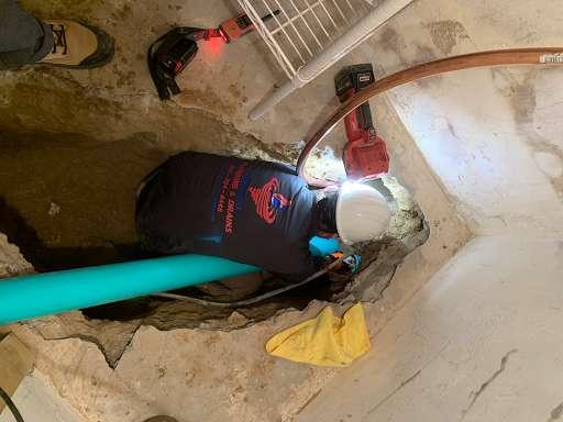 Pipe Replacement for Danita K. in King City